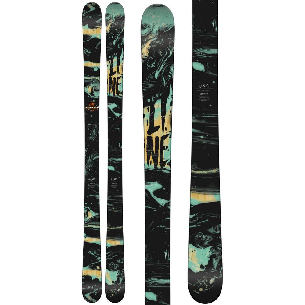 ライン Line メンズ スキー・スノーボード ボード・板【Chronic Skis】