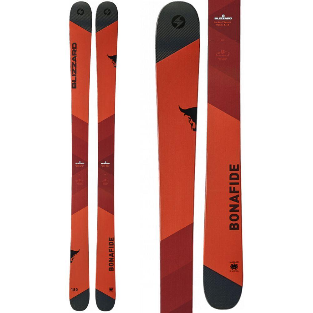 ブリザード Blizzard メンズ スキー・スノーボード ボード・板【Bonafide Skis 2019】