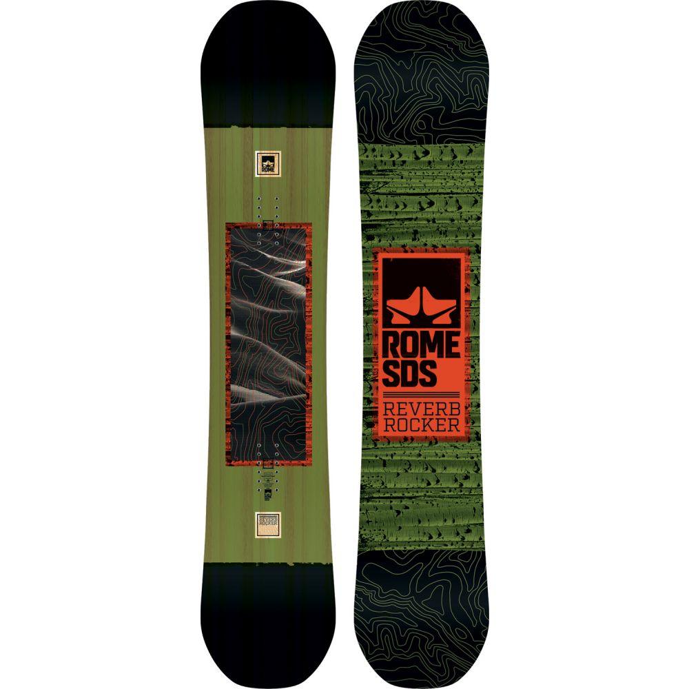 ローマー Rome メンズ スキー・スノーボード ボード・板【Reverb Rocker Snowboard】