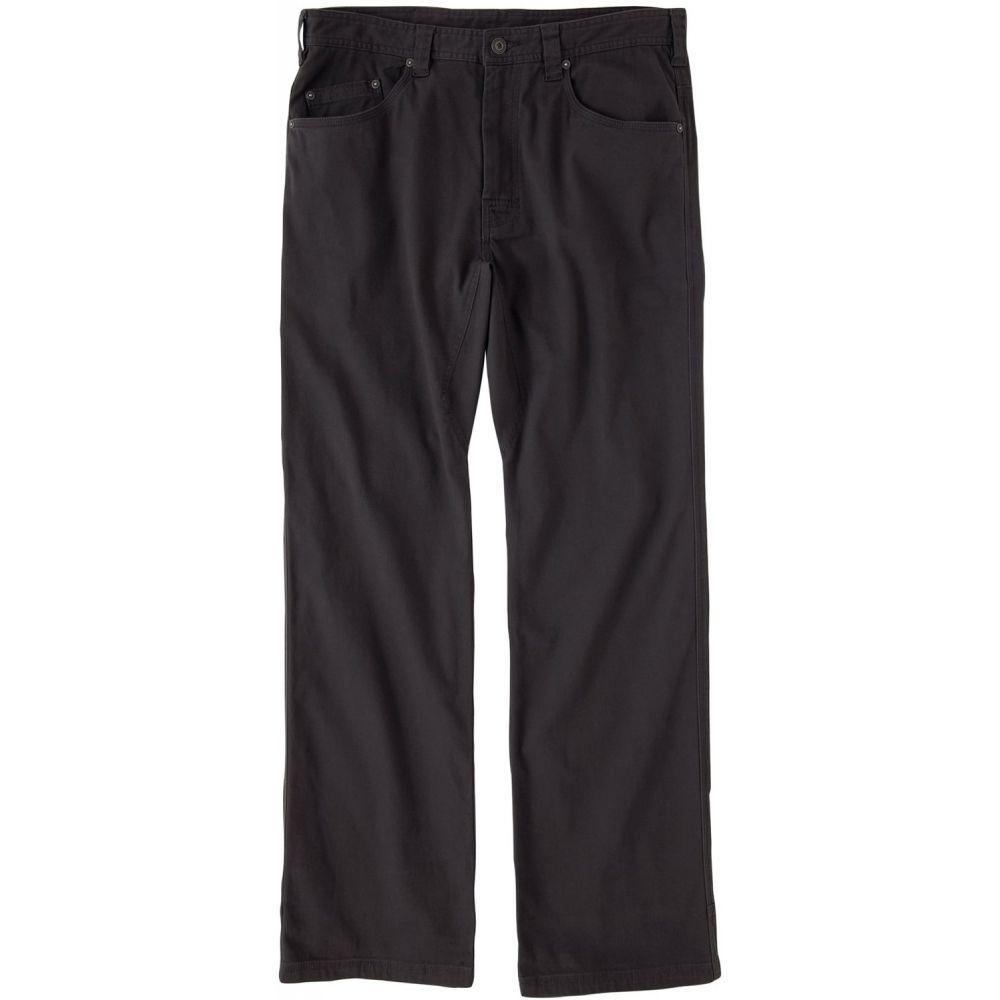 プラーナ Prana メンズ ボトムス・パンツ【Bronson Pants】Charcoal