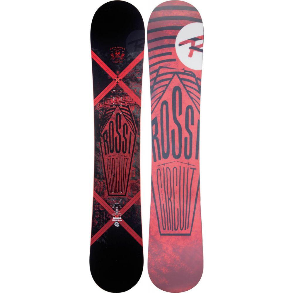 ロシニョール Rossignol メンズ スキー・スノーボード ボード・板【Circuit Amptek Snowboard】