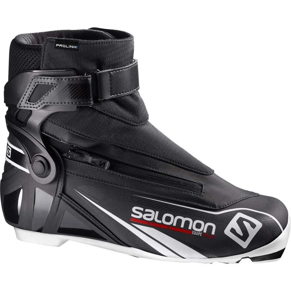 サロモン Salomon メンズ スキー・スノーボード シューズ・靴【Equipe Prolink XC Ski Boots】