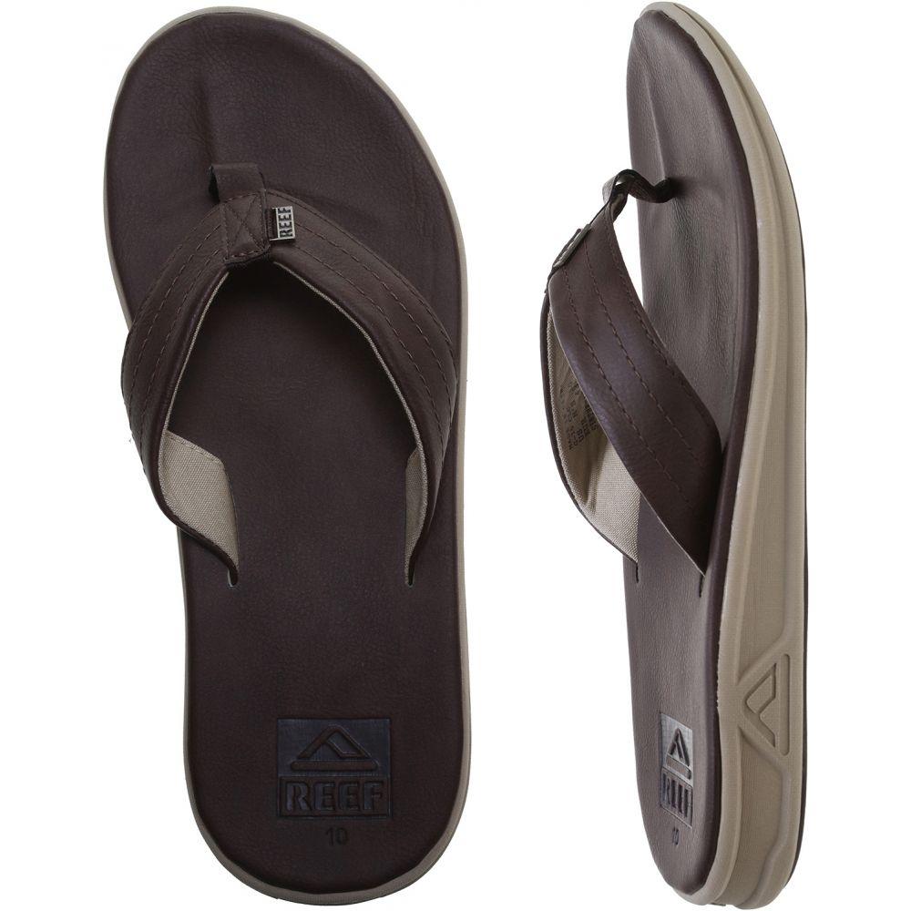 リーフ Reef メンズ シューズ・靴 サンダル【Rover SL Sandals】Brown