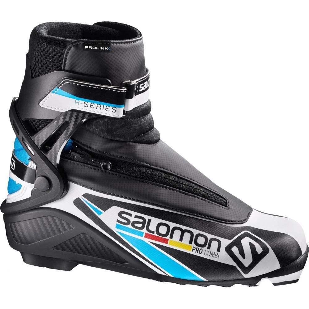 サロモン Salomon メンズ スキー・スノーボード シューズ・靴【Pro Combi Prolink XC Ski Boots】