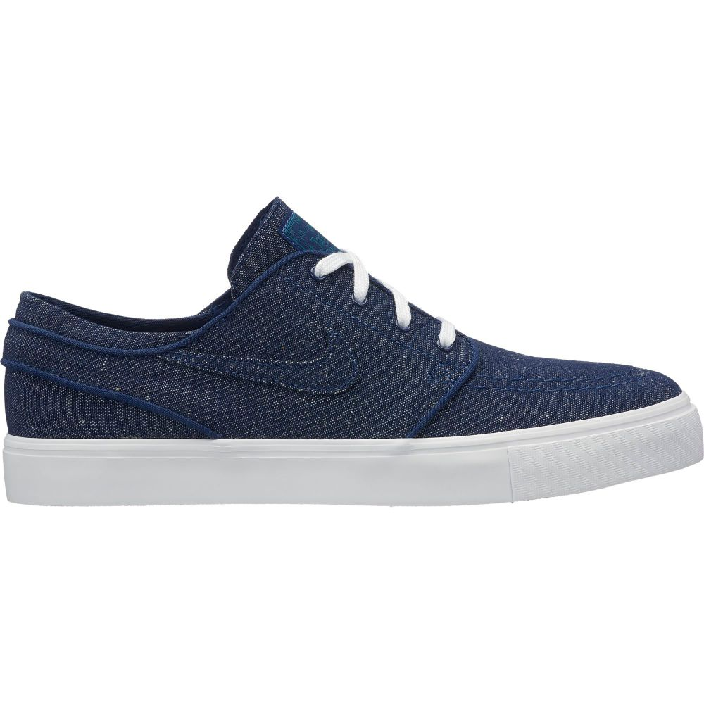 ナイキ Nike メンズ スケートボード シューズ・靴【SB Zoom Stefan Janoski Skate Shoes】Blue Void/Blue Void/Red Crush/White