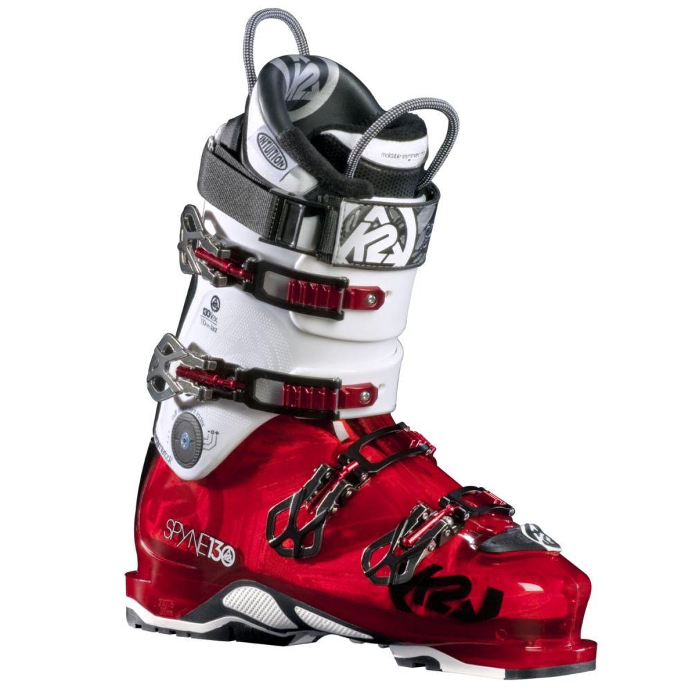 納得できる割引 ケーツー K2 100mm メンズ スキー・スノーボード シューズ メンズ・靴【SpYne 130 130 100mm Ski Boots】, 中央区:90e91993 --- canoncity.azurewebsites.net