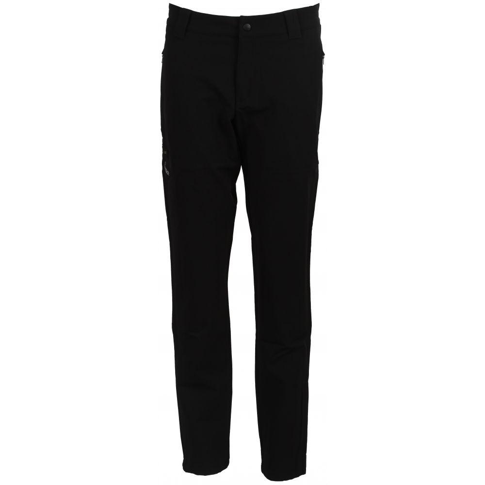 マーモット Marmot レディース ハイキング・登山 ボトムス・パンツ【Scree Hiking Pants】Black