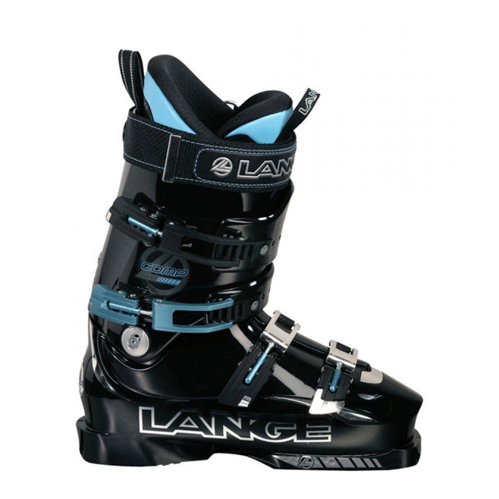 完成品 ランジェ Boots】Black Lange メンズ スキー・スノーボード メンズ シューズ・靴【Comp ランジェ Ski Boots】Black, habitchildrenハビットチルドレン:ae9cfaa9 --- canoncity.azurewebsites.net