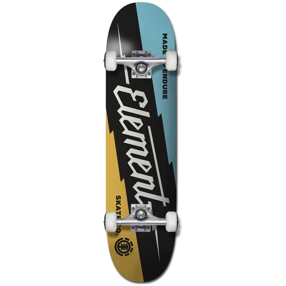 エレメント Element メンズ スケートボード ボード・板【Gizmo Skateboard Complete】