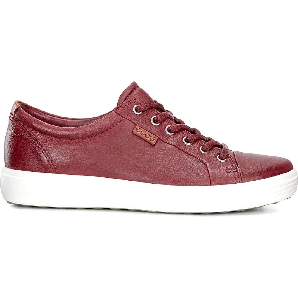 エコー ECCO メンズ シューズ・靴 スニーカー【Soft 7 Sneaker Shoes】Port Barentz
