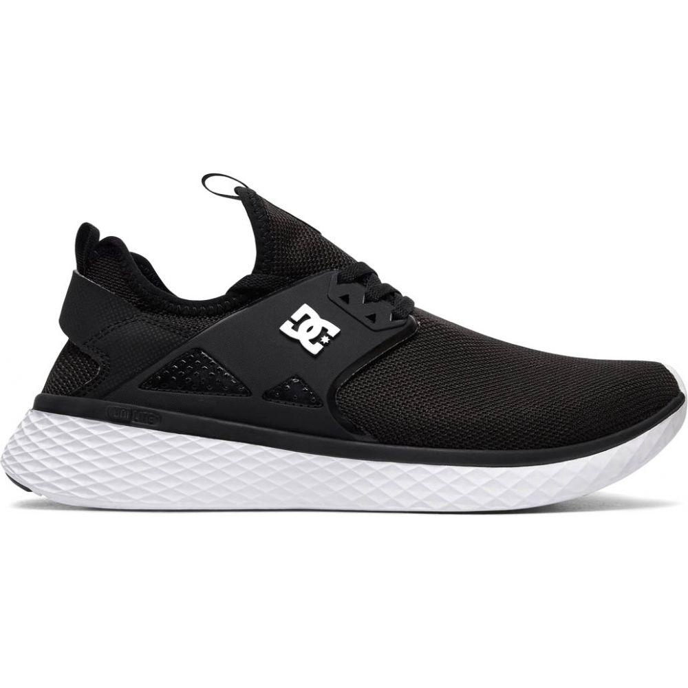 ディーシー DC メンズ シューズ・靴 スニーカー【Meridian Shoes】Black/White