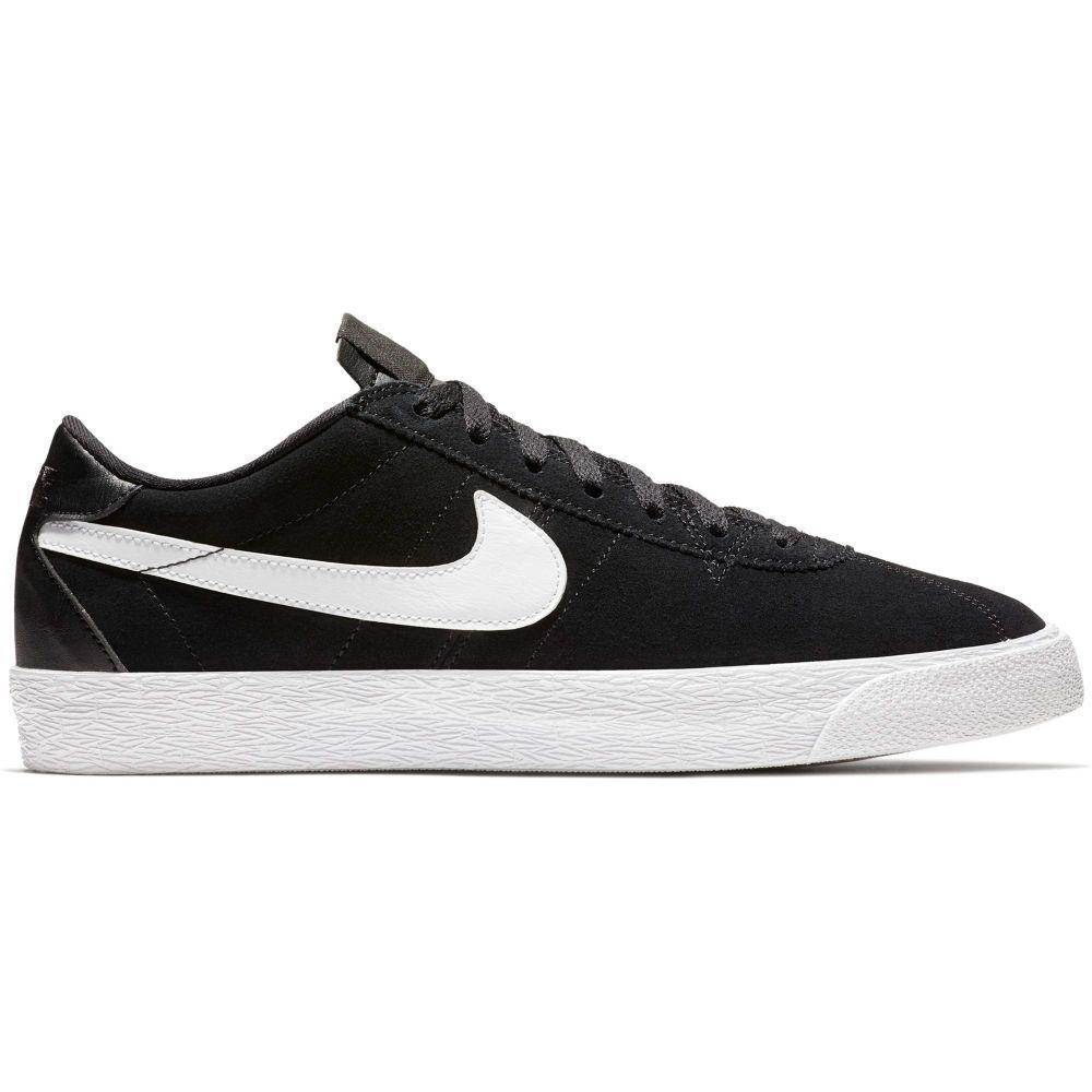 ナイキ Nike メンズ スケートボード シューズ・靴【SB Bruin Zoom Premium SE Skate Shoes】Black/White