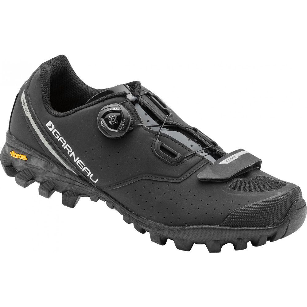 ルイガノ Louis Garneau メンズ 自転車 シューズ・靴【Onyx Bike Shoes】Sapphire/Black