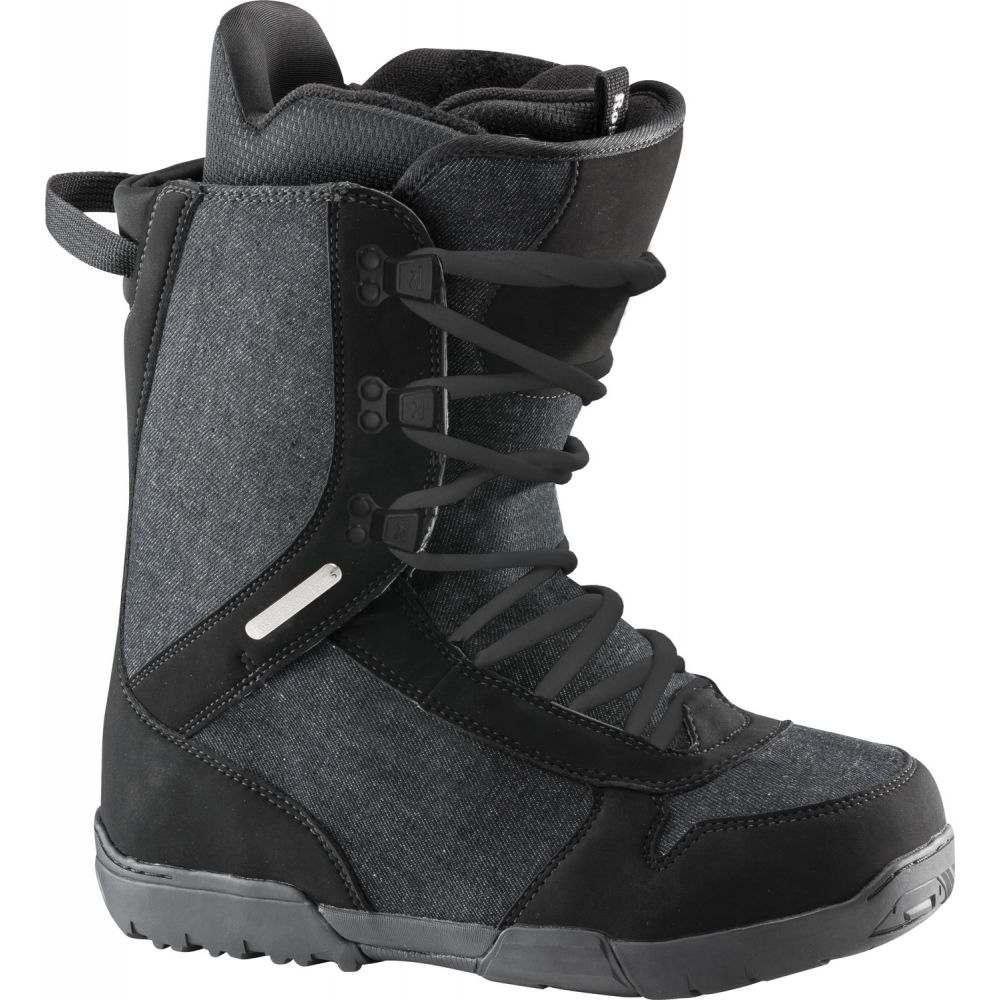 ロシニョール Rossignol メンズ スキー・スノーボード シューズ・靴【Crank Laced Snowboard Boots 2019】