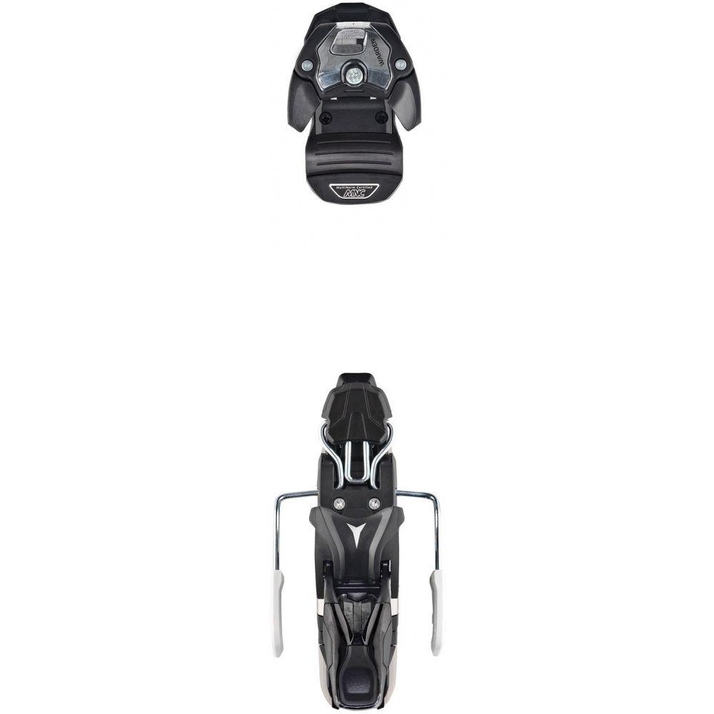 アトミック Atomic レディース スキー Bindings・スノーボード ビンディング 2019】Black/Black【Warden MNC 11 アトミック Ski Bindings 2019】Black/Black, 福地村:d1c8ca89 --- sunward.msk.ru