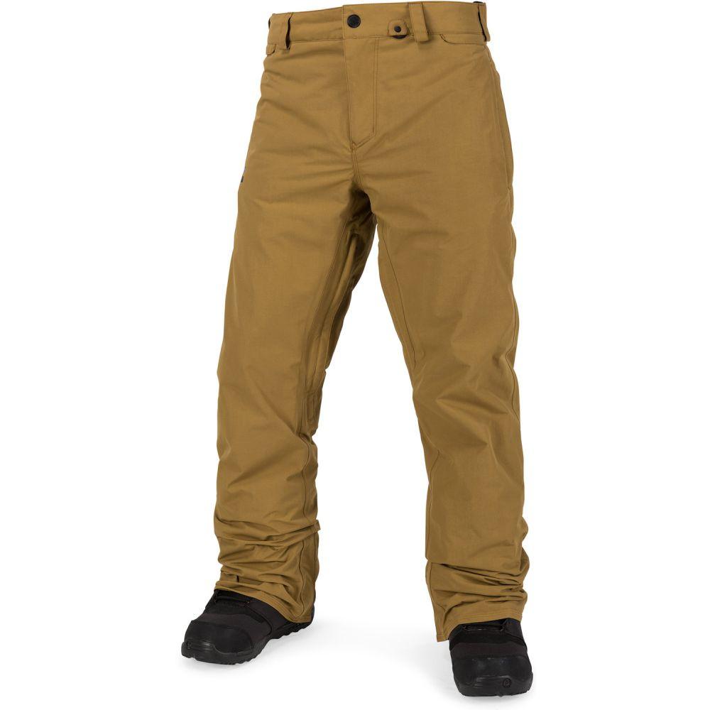 ボルコム Volcom メンズ スキー・スノーボード ボトムス・パンツ【Freakin Gore-Tex Chino Snowboard Pants】Shepherd