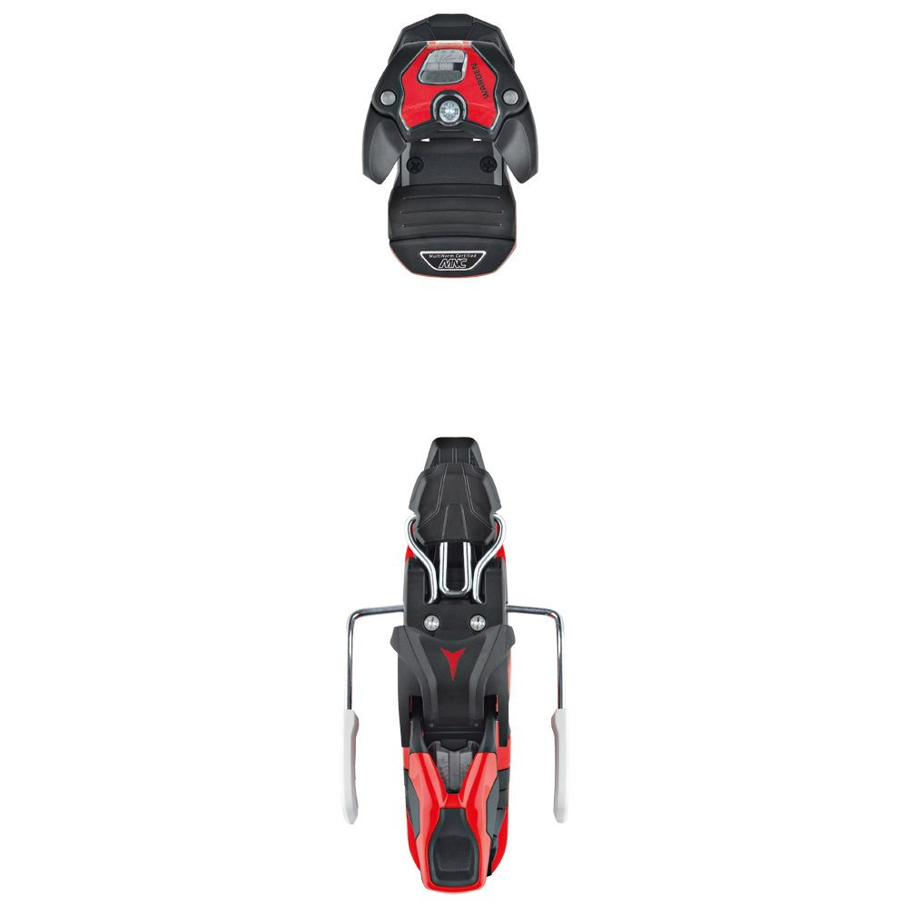 数量限定セール  アトミック Atomic/Red レディース スキー・スノーボード Atomic ビンディング【Warden MNC MNC 11 Ski Bindings 2019】Black/Red, 雑貨通販 Happy Space:dda12e5c --- canoncity.azurewebsites.net
