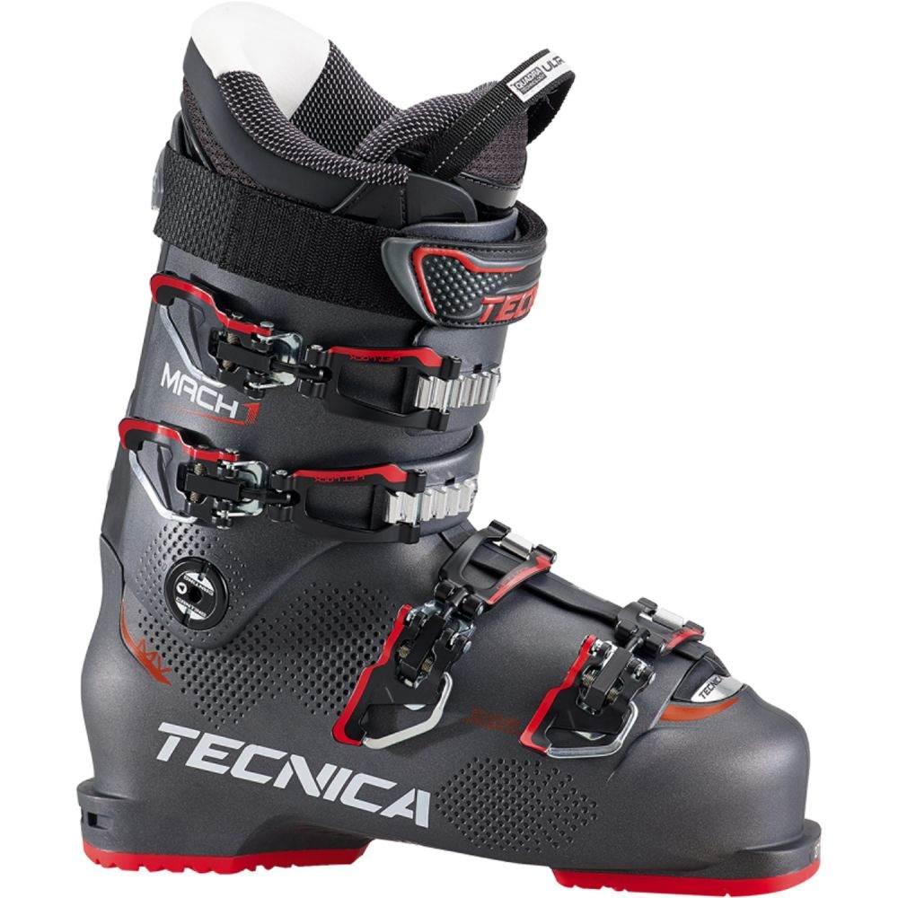 テクニカ Tecnica メンズ スキー・スノーボード シューズ・靴【Mach1 90 MV Ski Boots 2019】Anthracite
