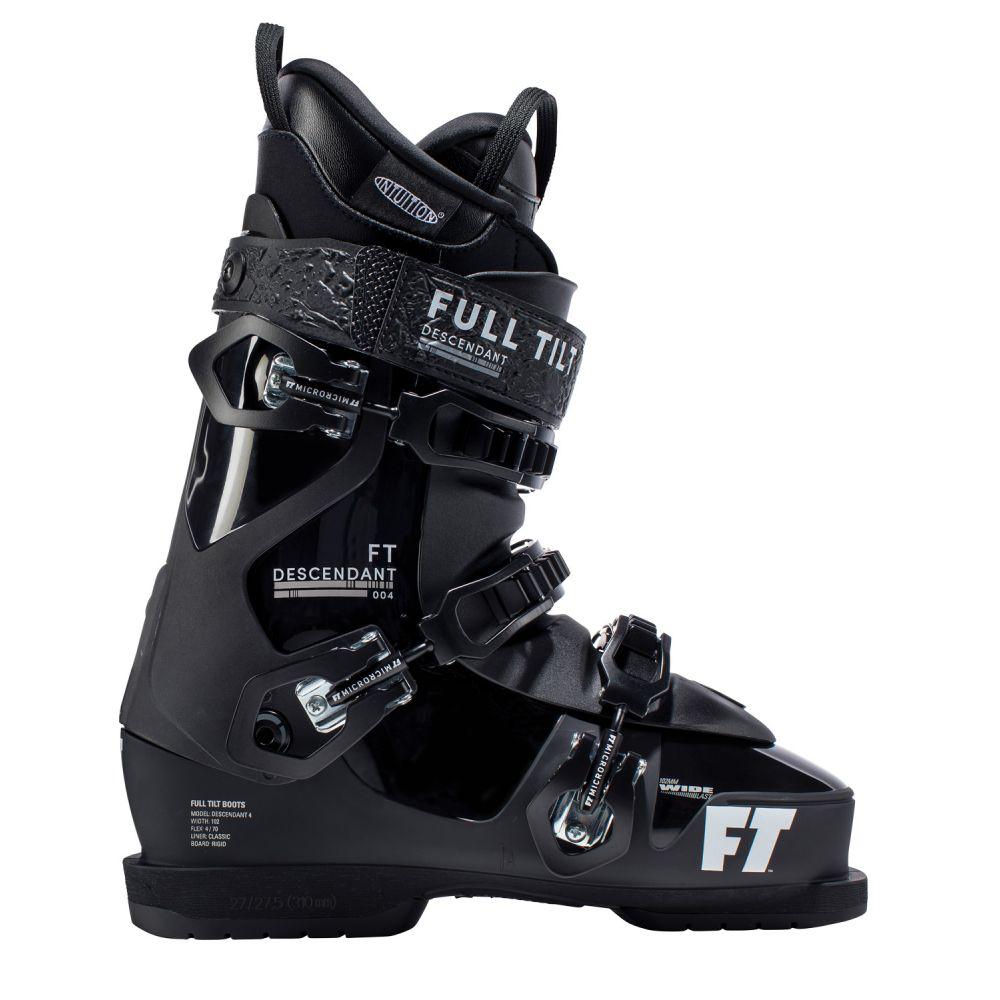 フルティルト Full Tilt Ski メンズ スキー・スノーボード シューズ・靴 メンズ【Descendant 4 4 Ski Boots 2019】Black, PETECH:7c6ed711 --- sunward.msk.ru