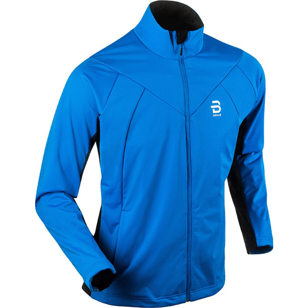 ビョルン ダーリ Bjorn Daehlie メンズ スキー・スノーボード アウター【Elixir XC Ski Jacket】Electric Blue Lemonade