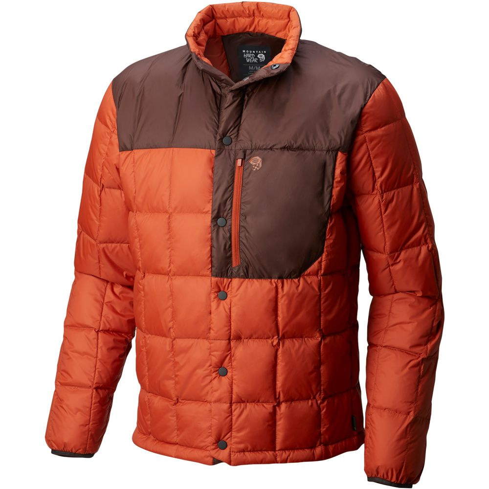 ★お求めやすく価格改定★ マウンテンハードウェア Mountain Mountain Hardwear Ski メンズ スキー・スノーボード アウター【Pack Jacket Down Ski Jacket 2019】Woodsmoke, ナトリシ:598030ff --- clftranspo.dominiotemporario.com