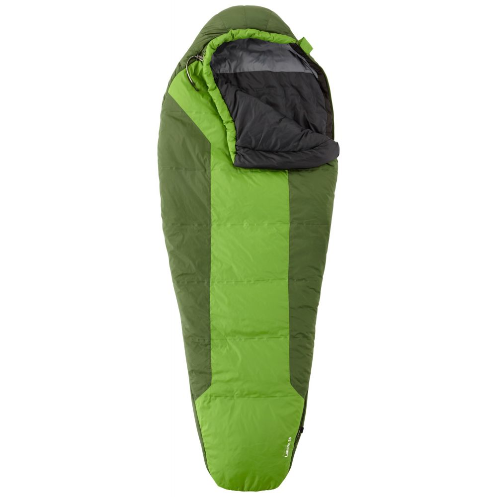 マウンテンハードウェア Mountain Hardwear メンズ ハイキング・登山【Lamina 35 Sleeping Bag】Backcountry Green