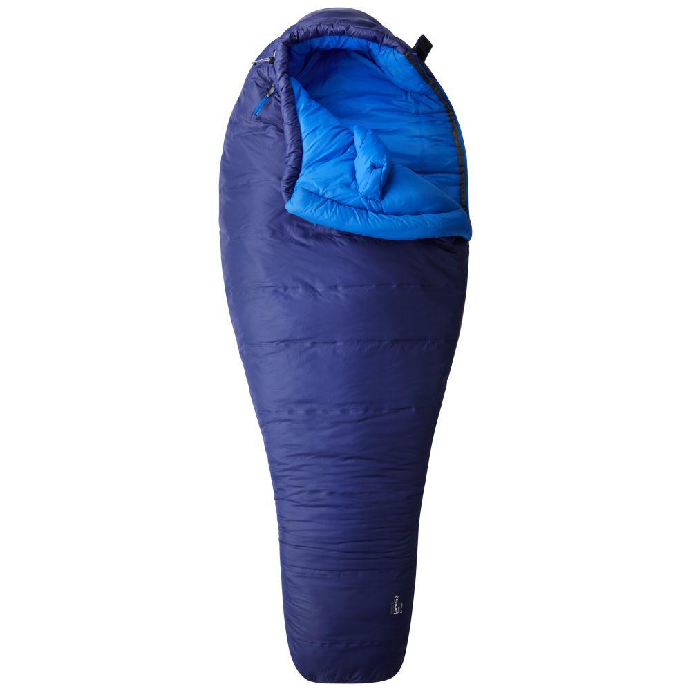 マウンテンハードウェア Mountain Hardwear メンズ ハイキング・登山【Lamina Z Torch Sleeping Bag】Cousteau
