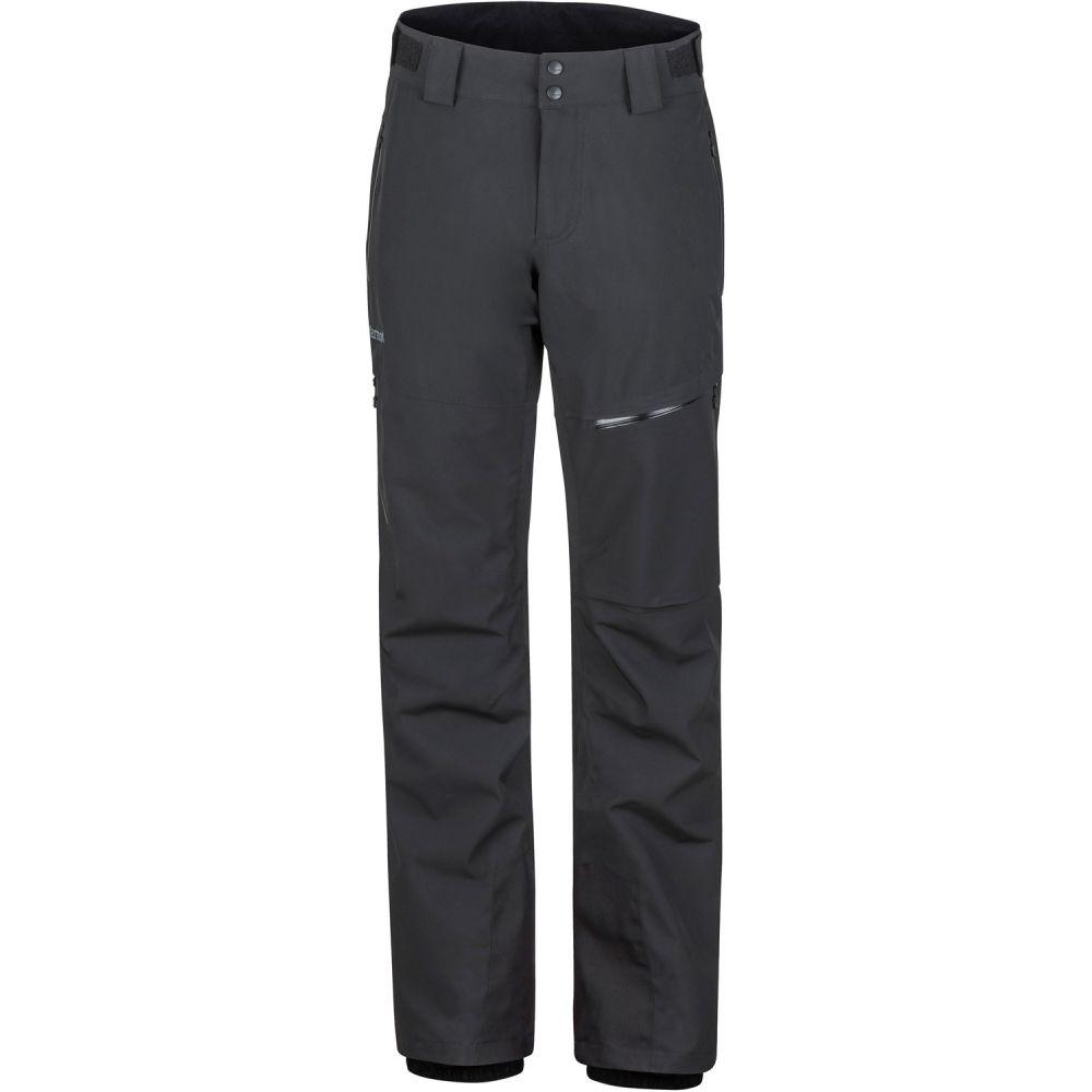 マーモット Marmot メンズ スキー・スノーボード ボトムス・パンツ【Layout Cargo Ski Pants 2019】Black