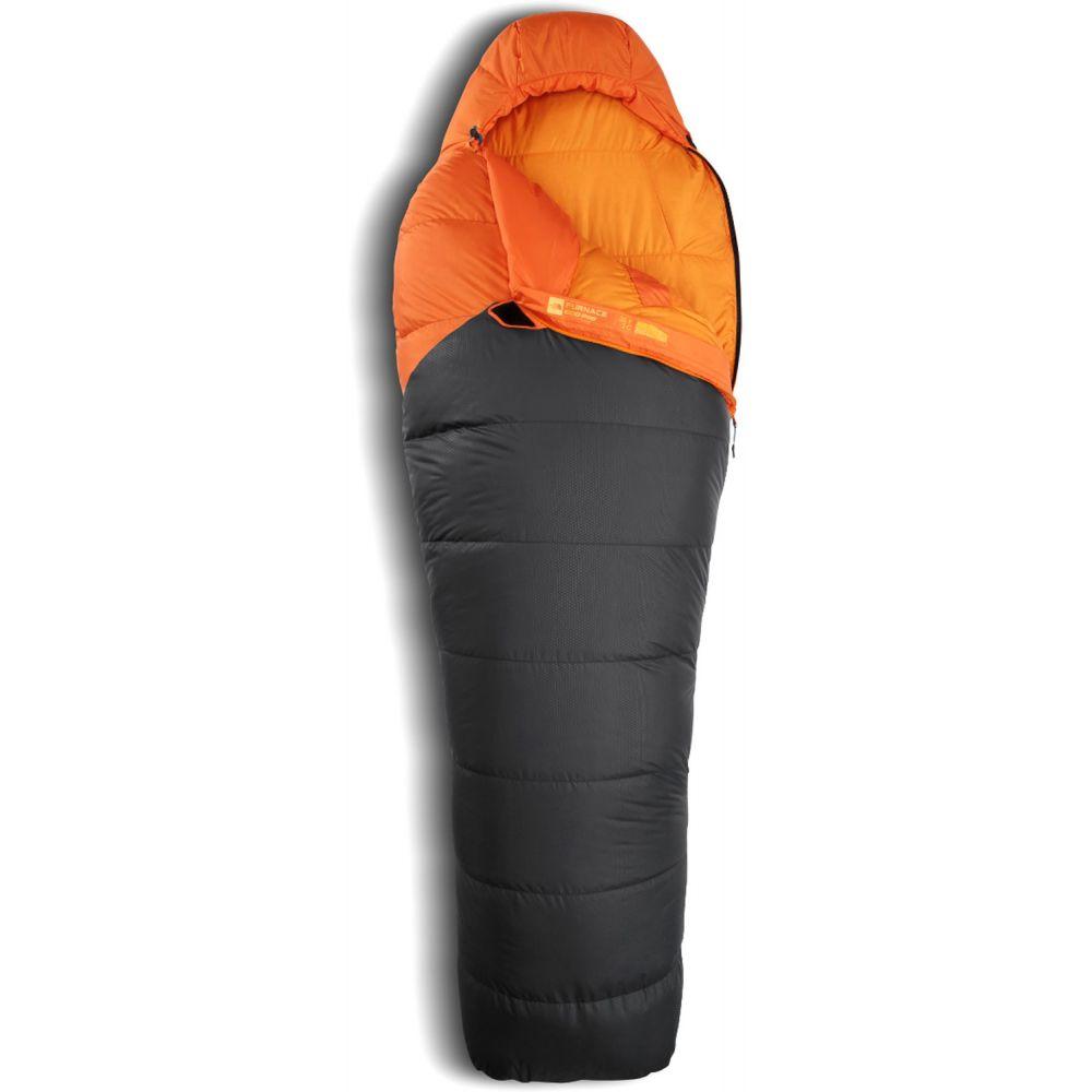 ザ ノースフェイス The North Face メンズ ハイキング・登山【Furnace 35/2 Sleeping Bag】Monarch Orange/Asphalt Grey