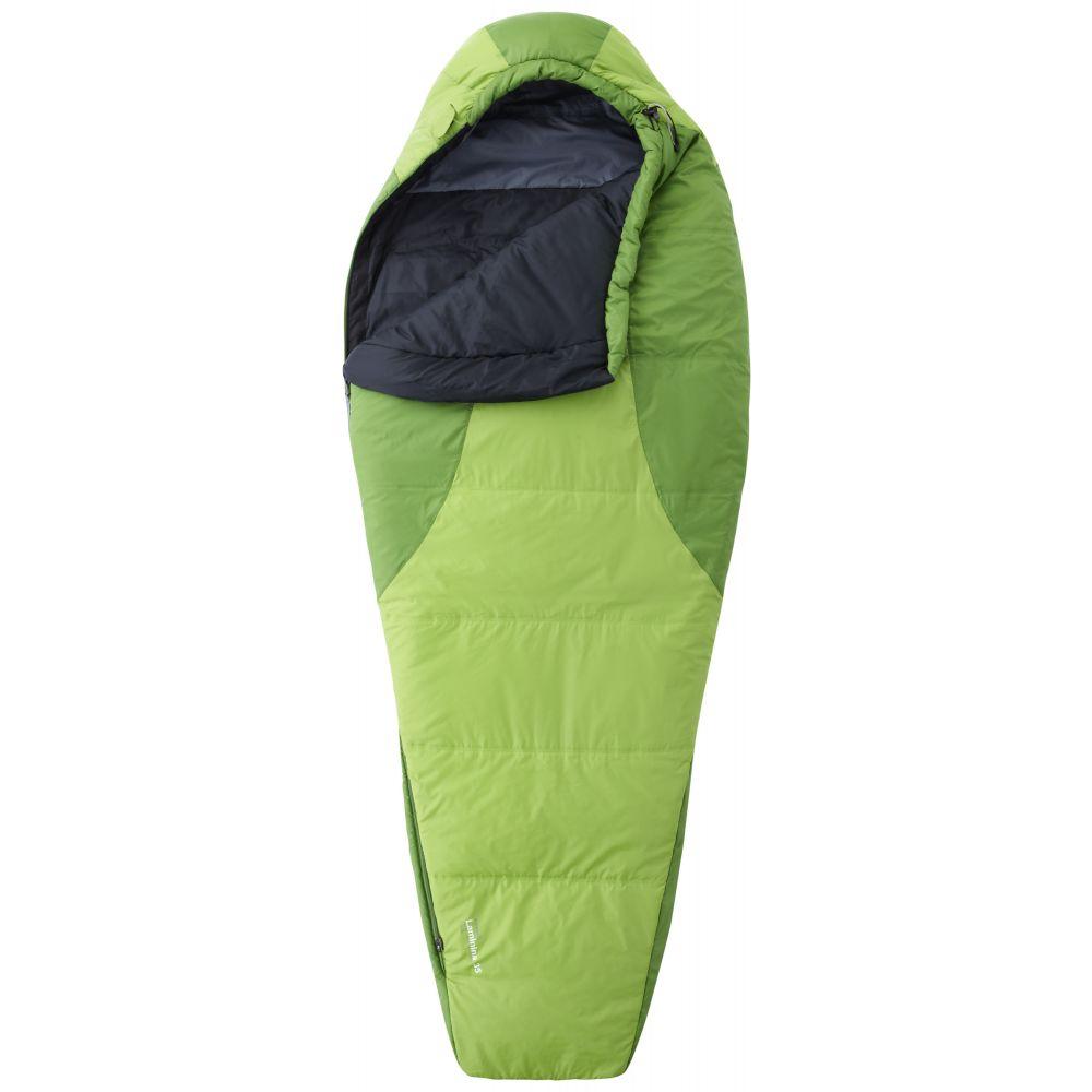 マウンテンハードウェア Mountain Hardwear メンズ ハイキング・登山【Lamina 35 Sleeping Bag】Spring