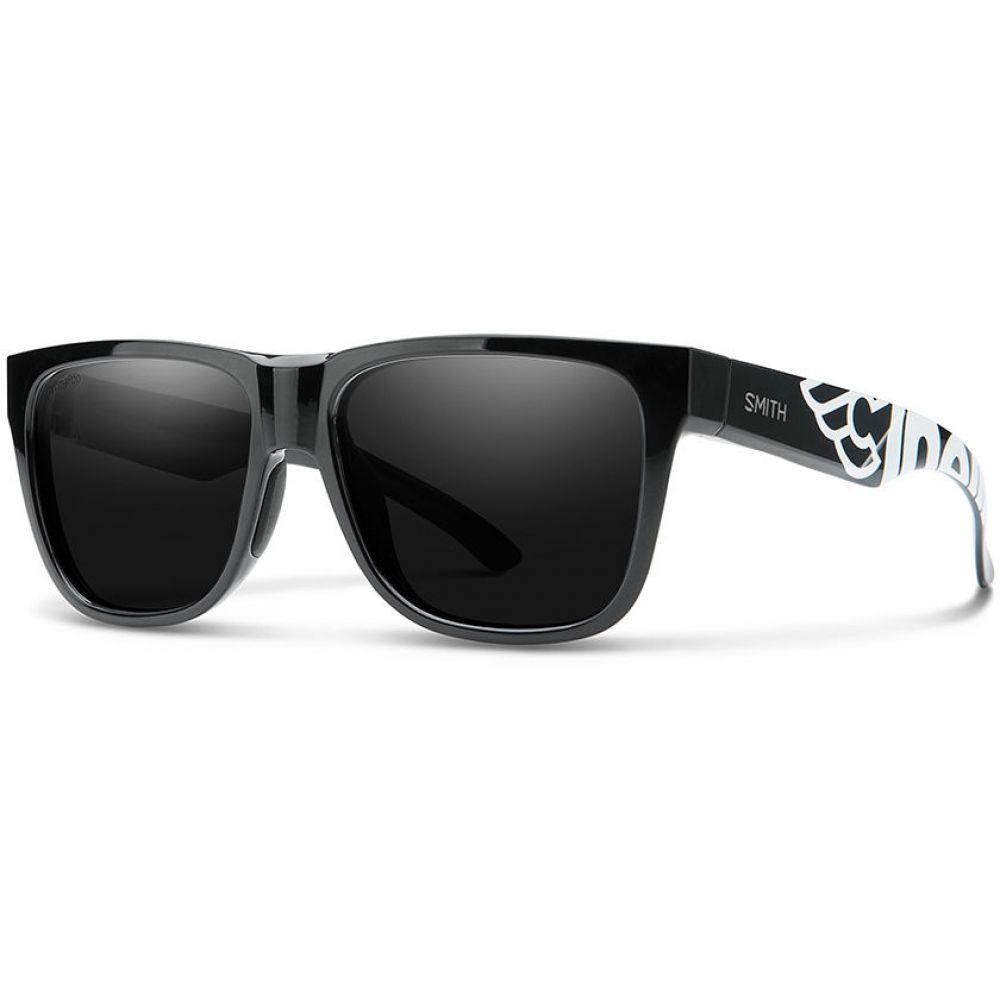 スミス Smith メンズ メガネ・サングラス【Lowdown 2 Sunglasses】Cinelli/Chromapop Sun Black Lens