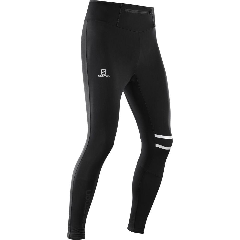 サロモン Salomon メンズ スキー・スノーボード ボトムス・パンツ【S/Race Tight XC Ski Pants 2019】Black
