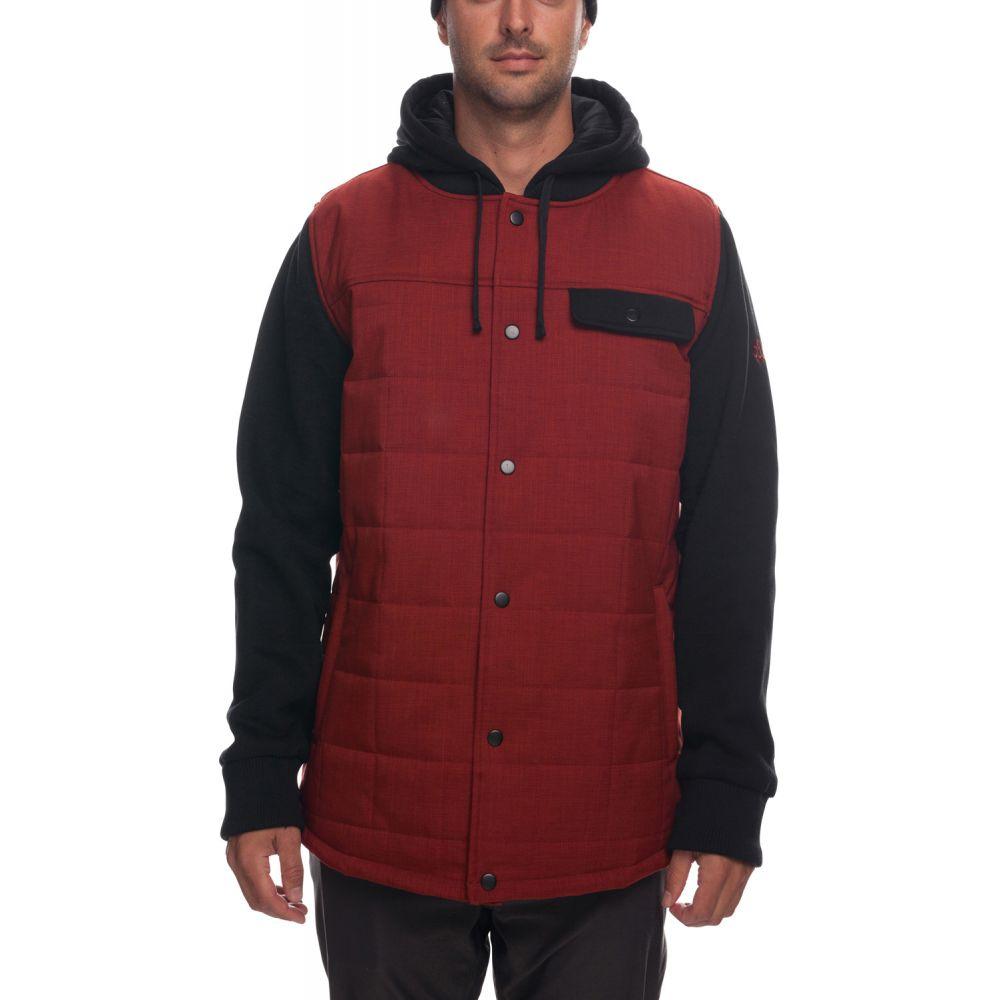 シックス エイト シックス 686 メンズ アウター ジャケット【Bedwin Insulated Jacket】Rusty Red