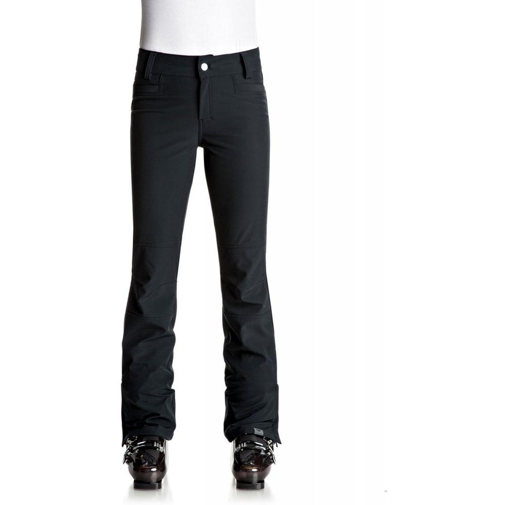 ロキシー Roxy レディース スキー・スノーボード ボトムス・パンツ【Creek Snowboard Pants】True Black