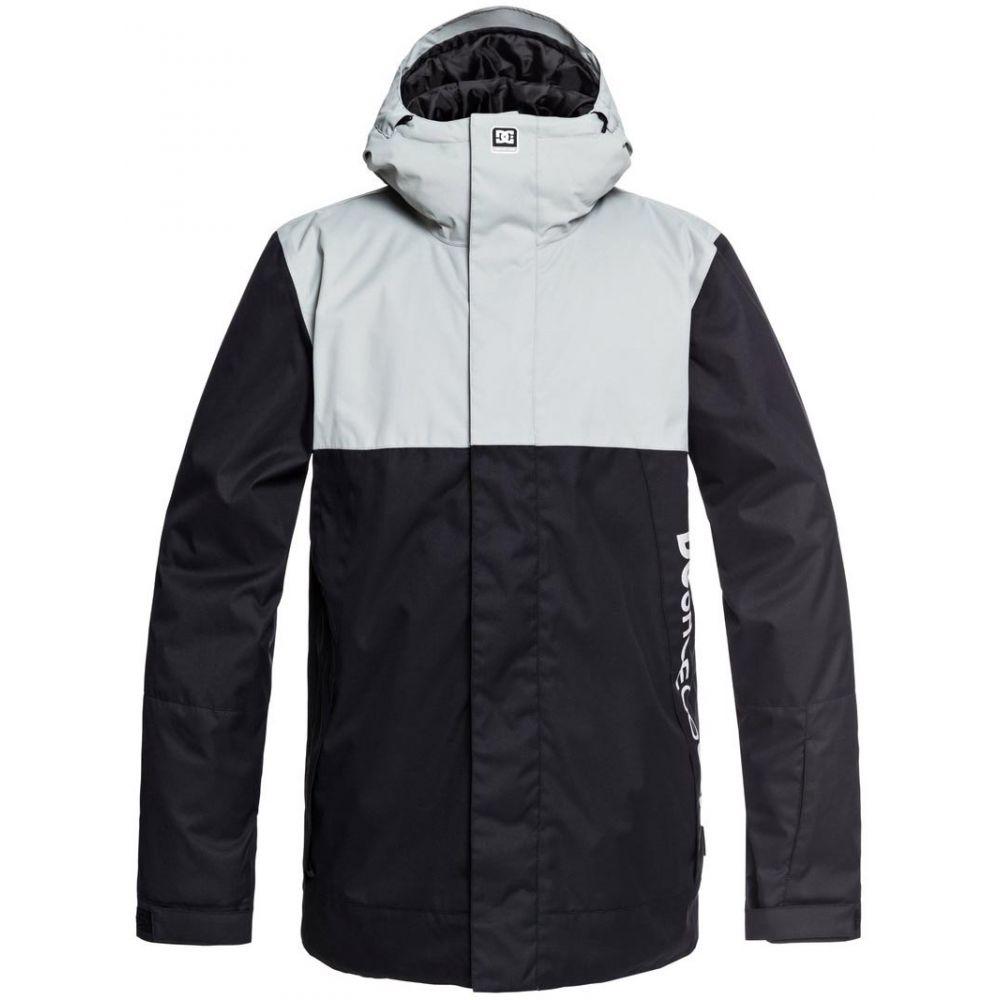 ディーシー DC メンズ スキー・スノーボード アウター【Defy Snowboard Jacket 2019】Black