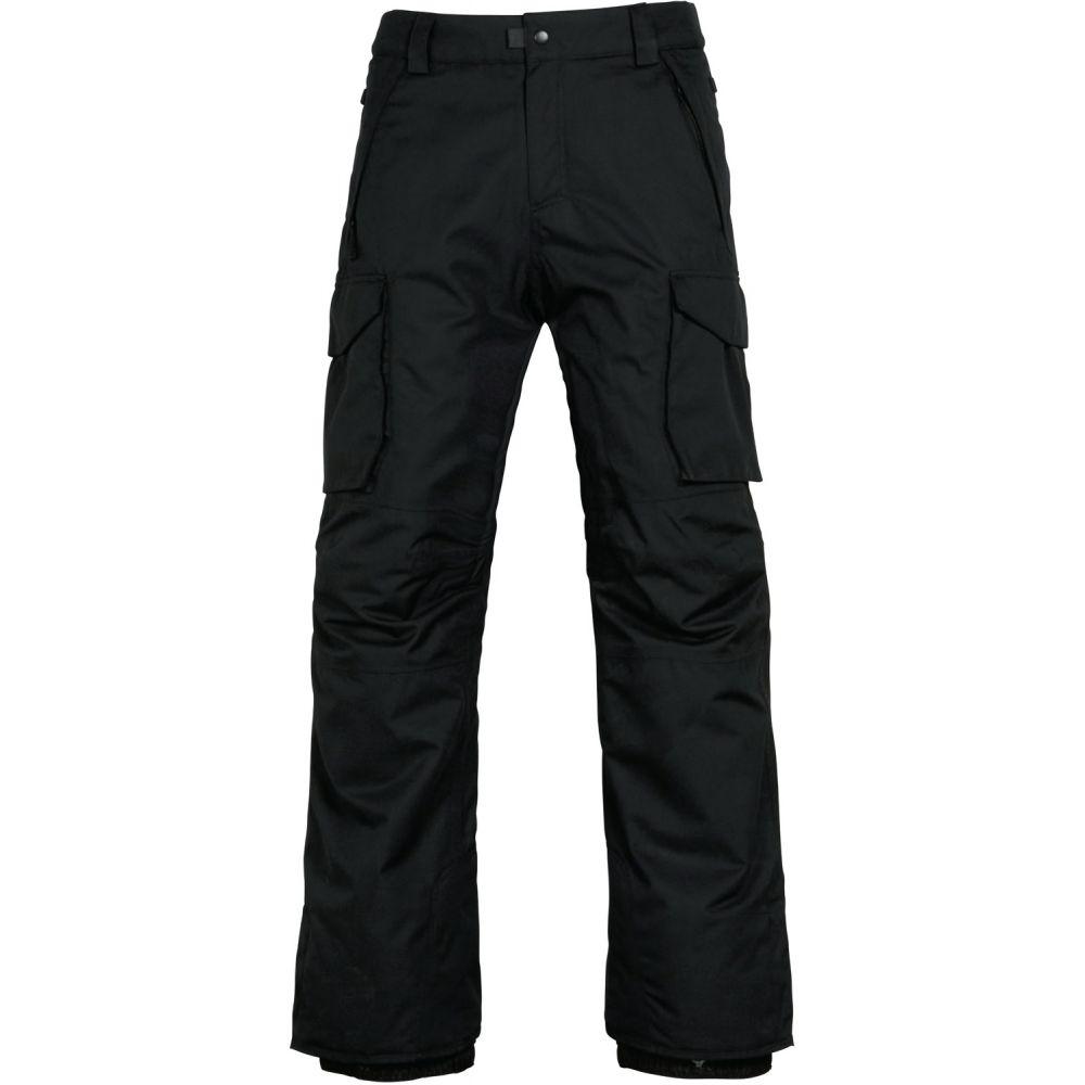 シックス エイト シックス 686 メンズ スキー・スノーボード ボトムス・パンツ【Infinity Insulated Cargo Snowboard Pants】Black