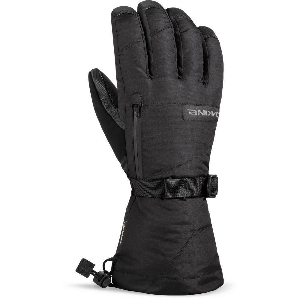 ダカイン Dakine メンズ スキー・スノーボード グローブ【Titan Gore-Tex Gloves 2019】Black
