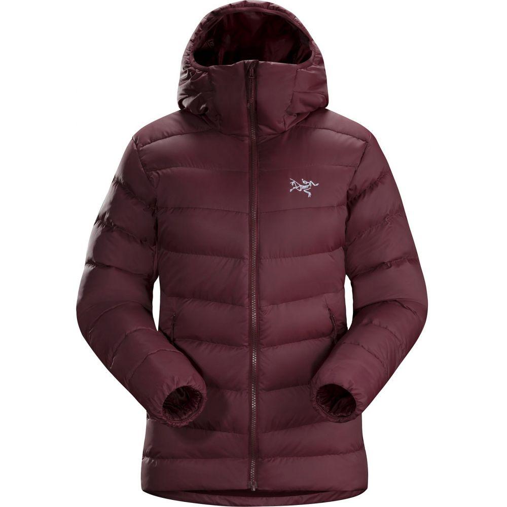 アークテリクス Arc'teryx レディース スキー・スノーボード アウター【Arc'teryx Thorium AR Hoody Ski Jacket 2019】Crimson