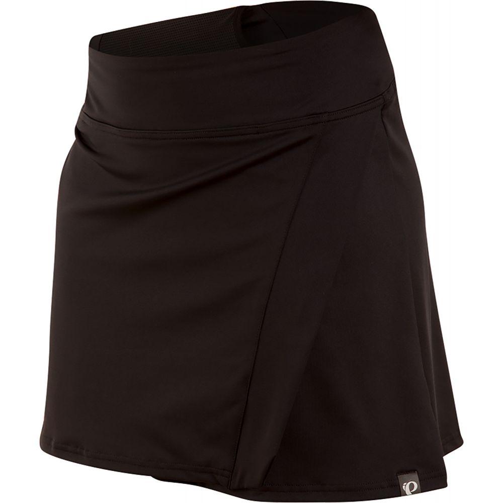 パールイズミ Pearl Izumi レディース 自転車 ボトムス・パンツ【Select Escape Cycling Skirt】Black