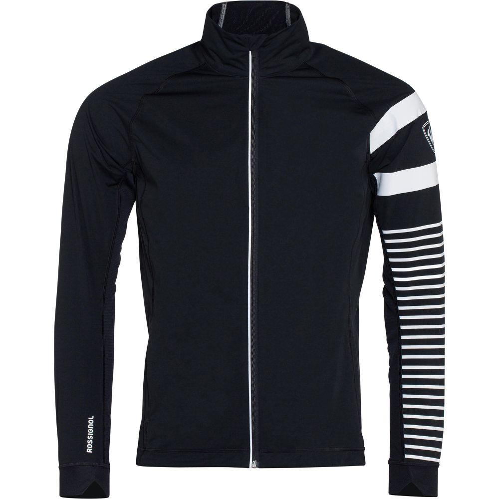 ロシニョール Rossignol メンズ スキー・スノーボード アウター【Poursuite XC Ski Jacket】Black