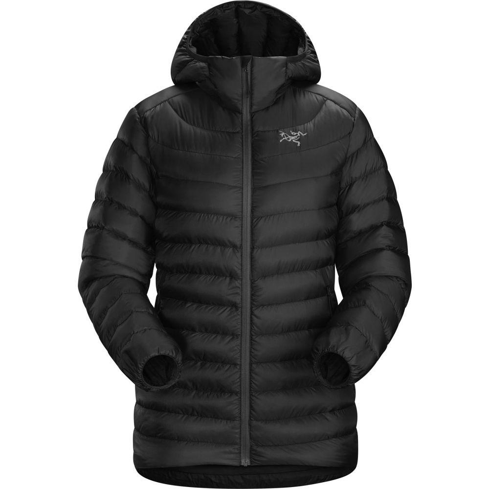 アークテリクス Arc'teryx レディース スキー・スノーボード アウター【Arc'teryx Cerium LT Hoody Ski Jacket 2019】Black