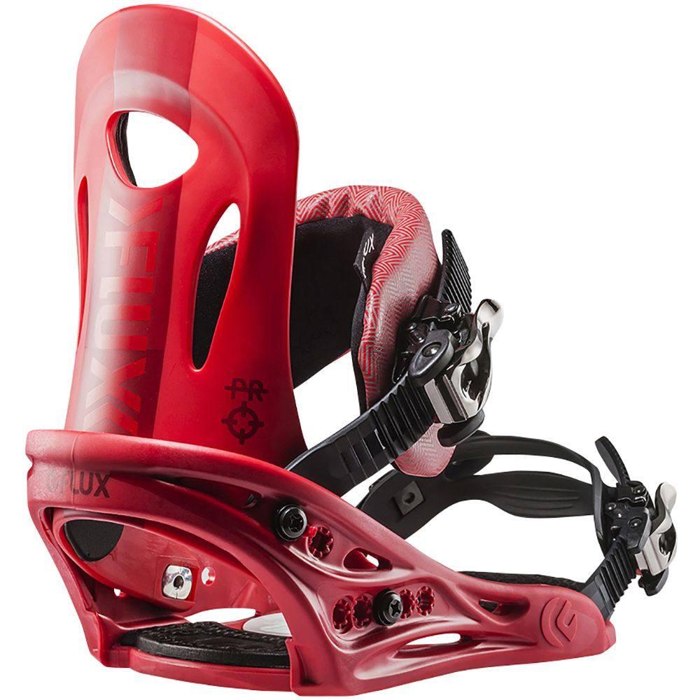 最適な価格 フラックス Snowboard Flux メンズ スキー・スノーボード ビンディング【PR Snowboard Bindings】Red Bindings フラックス】Red, ニシイズチョウ:758981a7 --- clftranspo.dominiotemporario.com