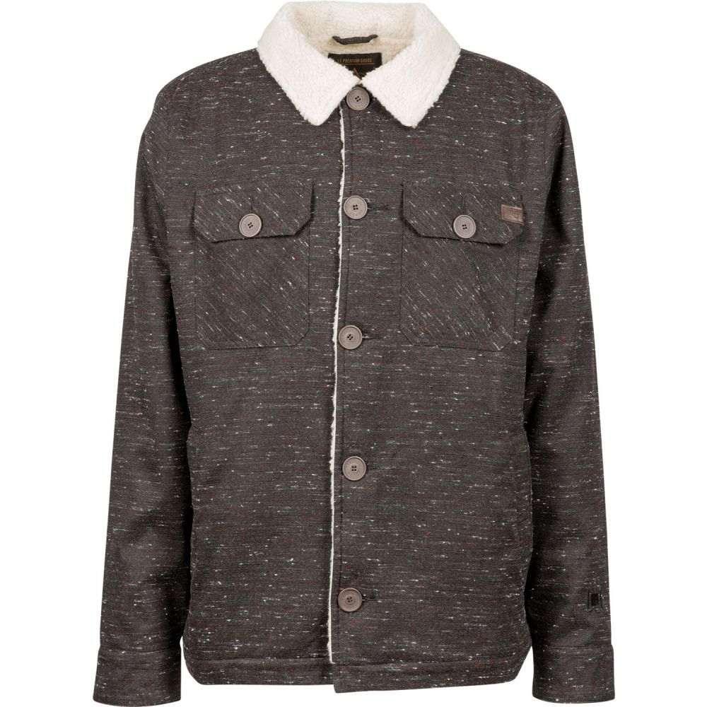 <title>L1 メンズ アウター ジャケット Black 再再販 Fleck サイズ交換無料 Hamilton DWR Jacket</title>