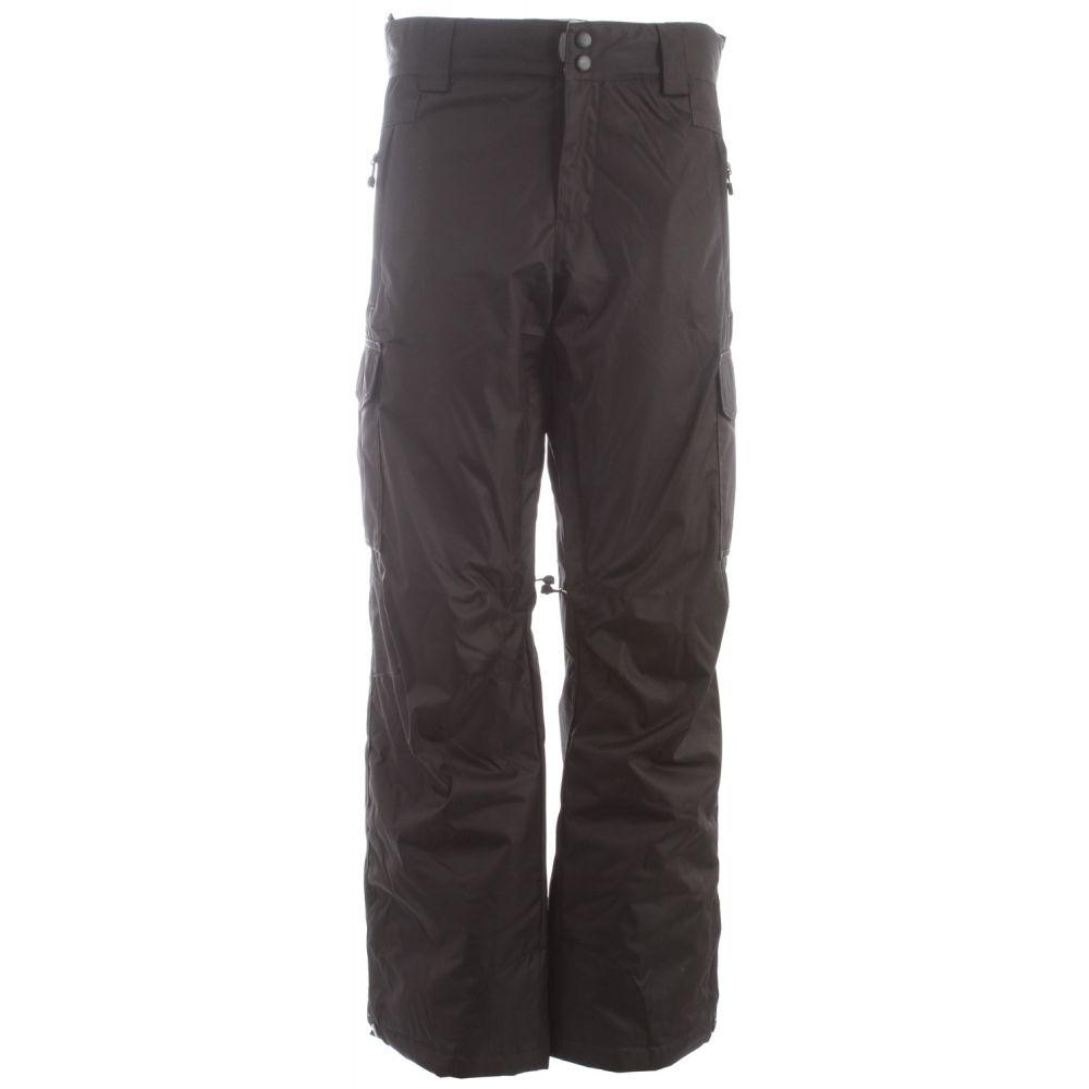 グラビティ Gravity レディース スキー・スノーボード ボトムス・パンツ【Bernice Insulated Snowboard Pants】Black