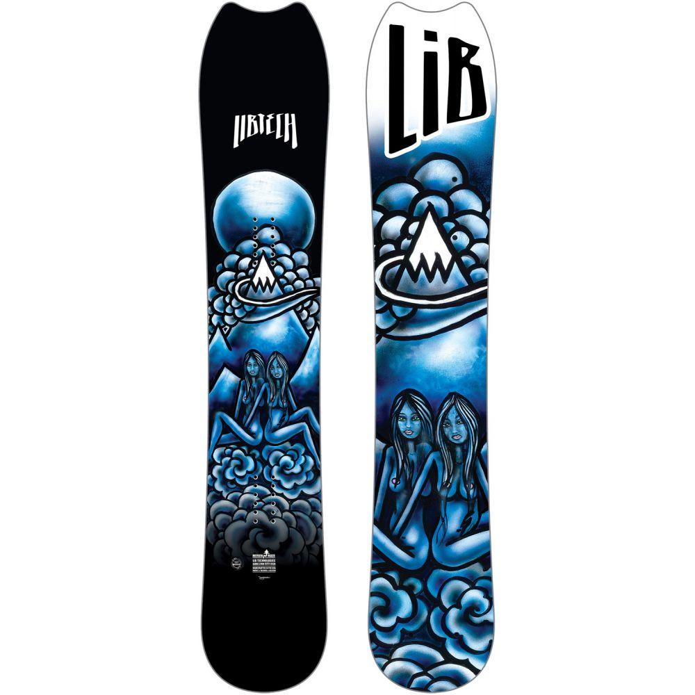 リブテック Lib Tech メンズ スキー・スノーボード ボード・板【Jamie Lynn Phoenix Tittyfish Snowboard 2019】