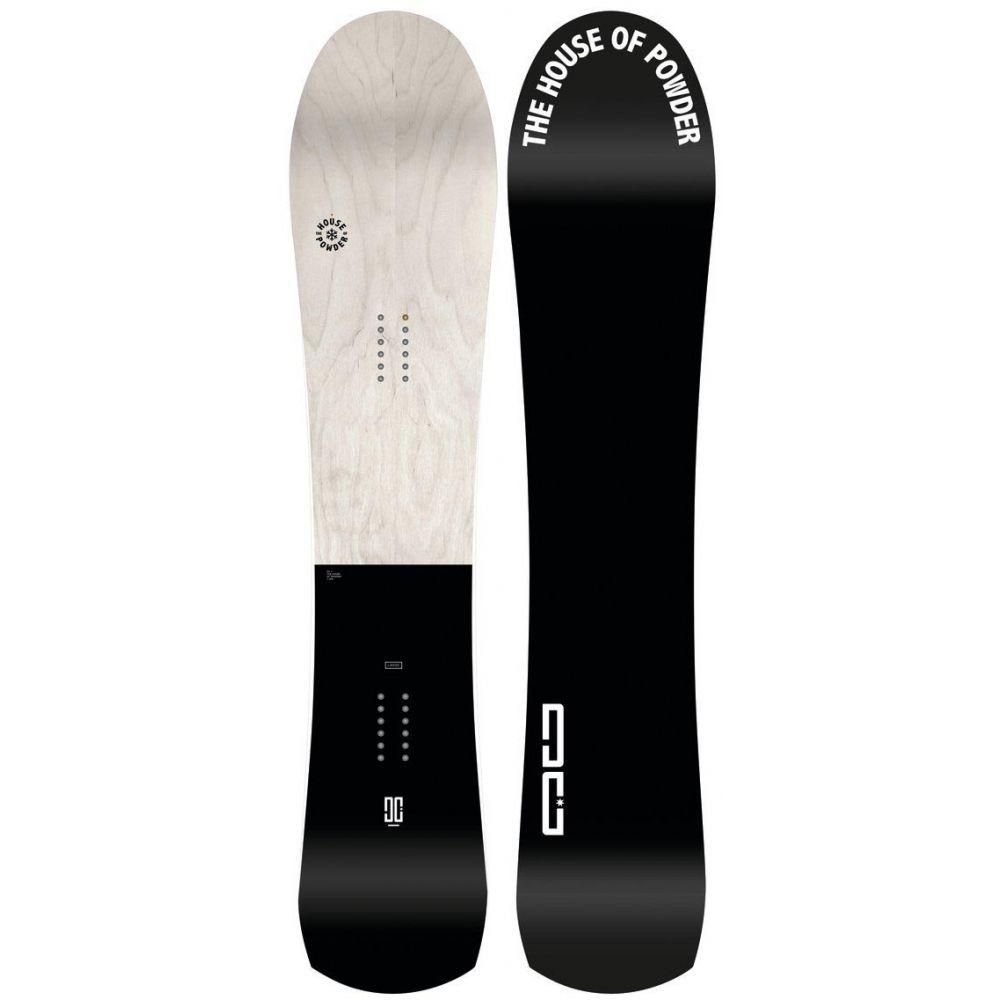 ディーシー DC メンズ スキー・スノーボード ボード・板【HR Snowboard 2019】