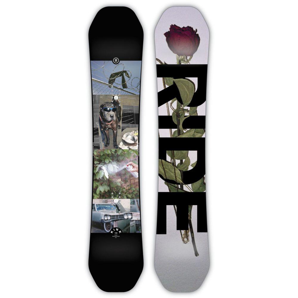 即納!最大半額! ライド Ride ライド Wide メンズ スキー・スノーボード Ride ボード・板【Kink Wide Snowboard 2019】, 絆:c3252a54 --- canoncity.azurewebsites.net