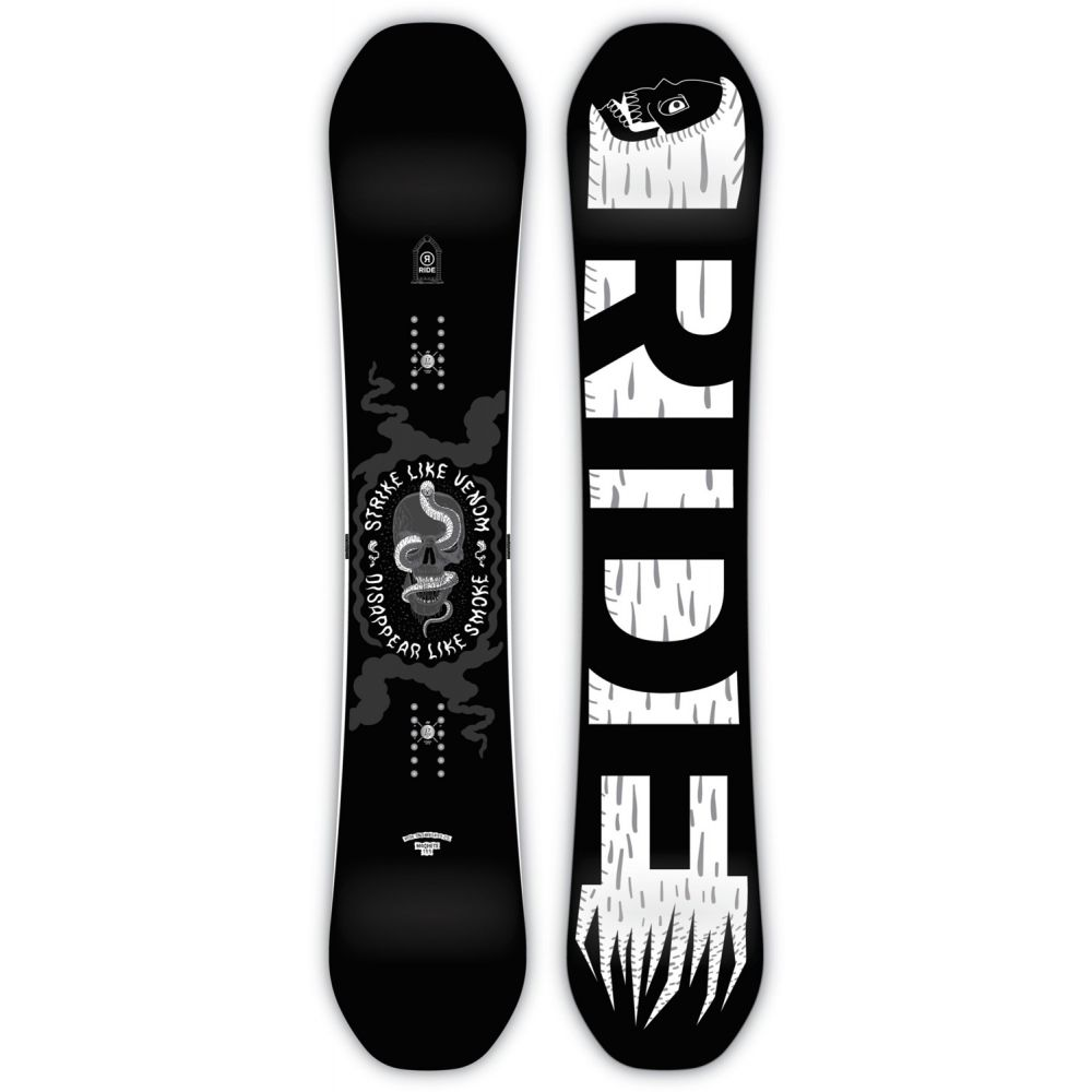 超特価SALE開催! ライド Ride メンズ ライド スキー・スノーボード ボード・板 Ride【Machete Snowboard 2019】 2019】, ハウズ how's:348ef13f --- canoncity.azurewebsites.net