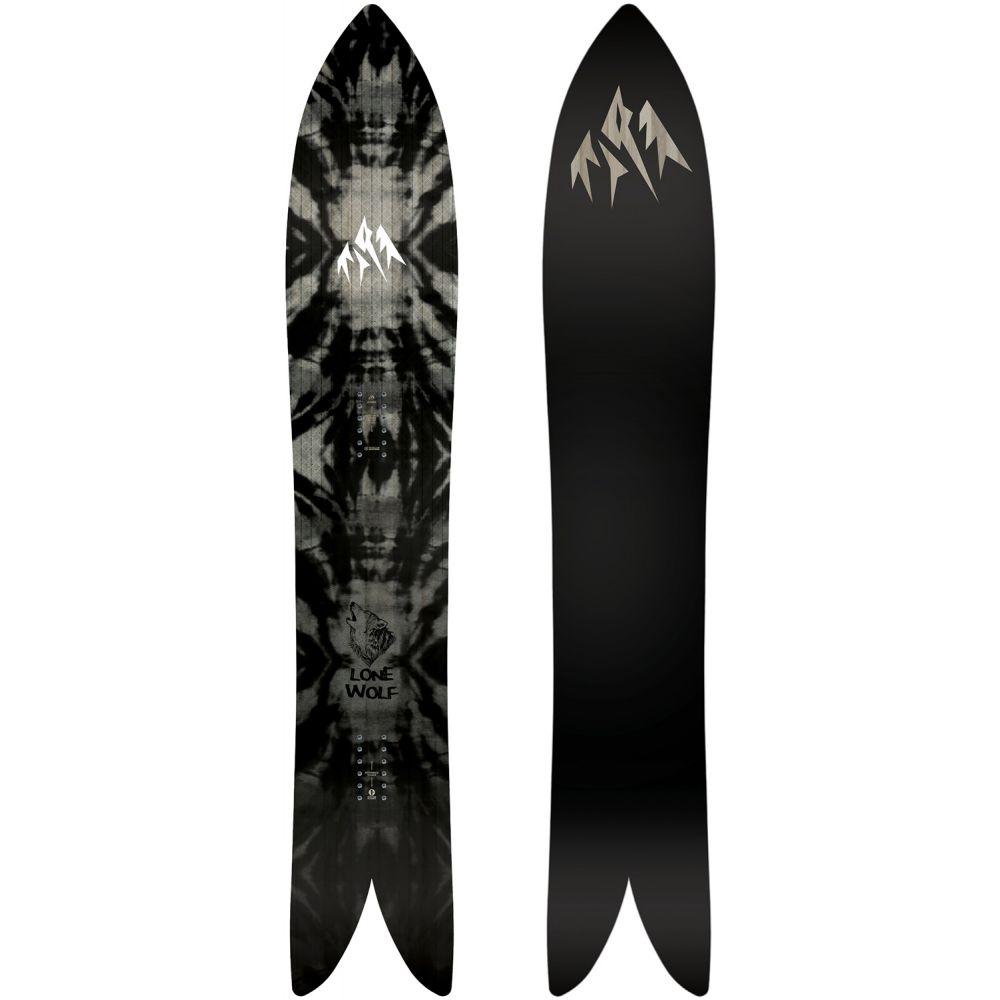 ジョーンズ Jones メンズ スキー・スノーボード ボード・板【Lone Wolf Snowboard 2019】