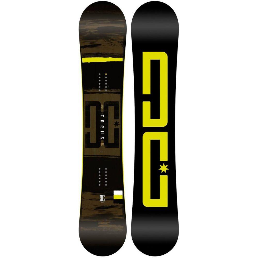 ディーシー DC メンズ スキー・スノーボード ボード・板【Focus Snowboard 2019】